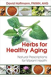 Herbs For Healthy Aging: Natural Prescriptions for Vibrant Health 21447684