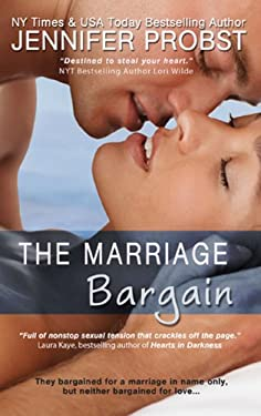 The Marriage Bargain 9781620612842