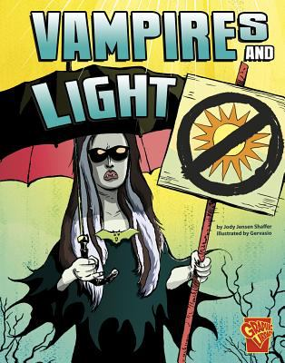 Vampires and Light (Monster Science)