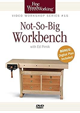 Not-So-Big Workbench
