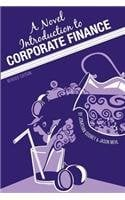 A Novel Introduction to Corporate Finance (Revised Edition) 9781621313960