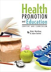 Health Promotion and Education: Content and Curriculum 22284189