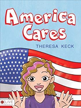 America Cares (May- Julie) 9781621472414