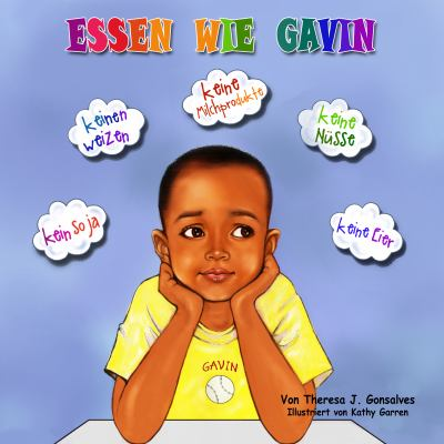 Essen Wie Gavin
