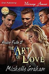 The Art of Love [Hedon Falls 2] (Siren Publishing Menage Amour) 20738579
