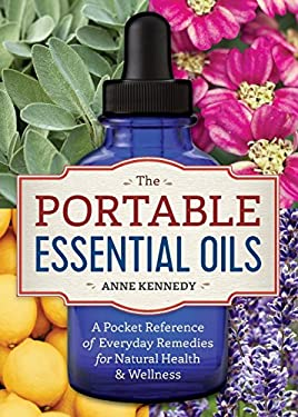 The Portable Essential Oils