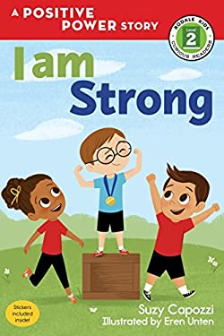 I Am Strong (Positive Power)
