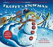 Frosty the Snowman 21092330