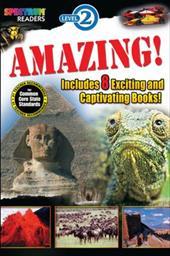 Amazing! Reader, Grades K - 1 23545216