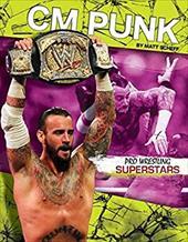 CM Punk (Pro Wrestling Superstars) 22476910