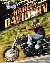 Harley-Davidson (Xtreme Motorcycles) 22512305