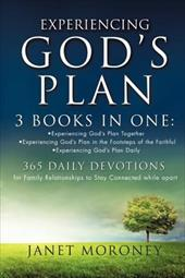 EXPERIENCING GOD'S PLAN 20014092