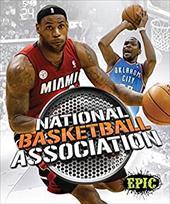 National Basketball Association (Major League Sports) 23765090