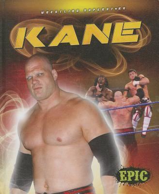 Kane (Epic: Wrestling Superstars)