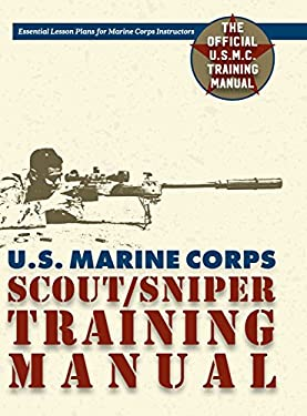 U.S. Marine Corps Scout/Sniper Training Manual