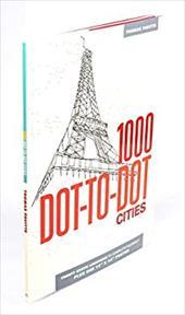 Image of 1000 Dot-to-Dot: Cities