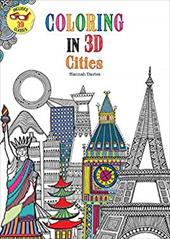 Coloring in 3D Cities 23159003