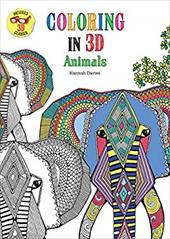 Coloring in 3D Animals 23159005