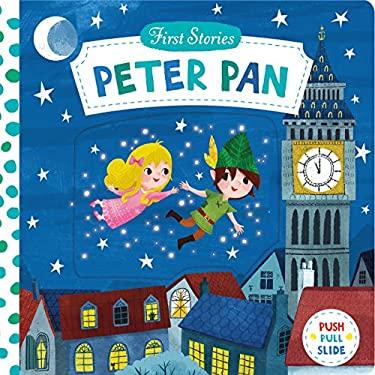 First Stories: Peter Pan