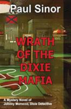 Wrath of the Dixie Mafia