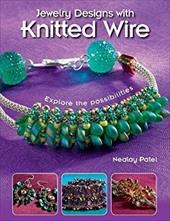 Jewelry Designs with Knitted Wire: Explore the possibilities 23764826