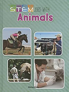 Stem Jobs With Animals (Stem Jobs You'll Love)