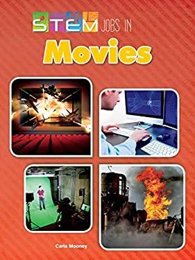 STEM Jobs in Movies (STEM Jobs You'll Love)