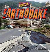 Earthquake (It's a Disaster!: Little Bits! First Readers) 22366296