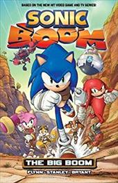 Sonic Boom Vol. 1: The Big Boom 23613093