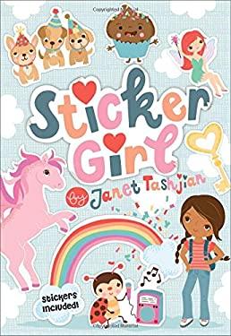 Sticker Girl