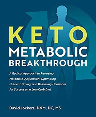 Keto Metabolic Breakthrough
