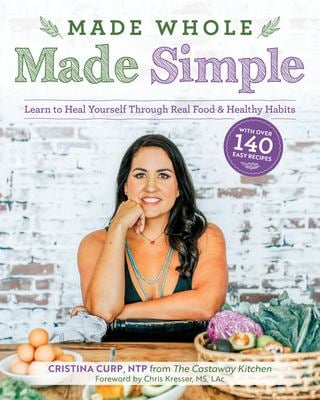 Made Whole Made Simple
