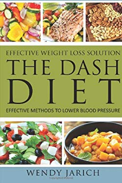 Effective Weight Loss Solution: The DASH Diet