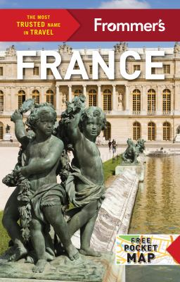 Frommer's France (Complete Guides)