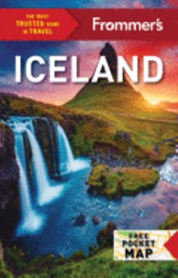 Frommer's Iceland (Complete Guides)