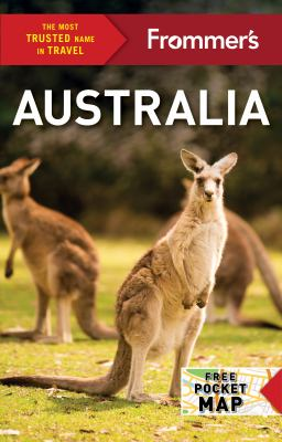 Frommer's Australia (Complete Guides)