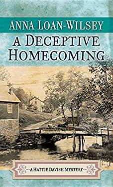 A Deceptive Homecoming (Hattie Davish Mystery)