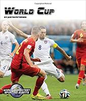 World Cup (World's Greatest Sporting Events) 23677632