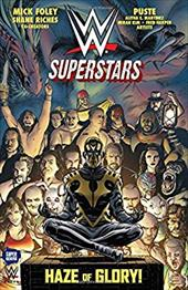WWE Superstars #2: Haze of Glory 22747380