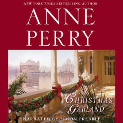 A Christmas Garland 9781620641149