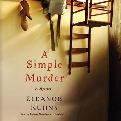 A Simple Murder 9781620641811