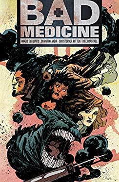 Bad Medicine Volume 1 9781620100813