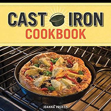 Cast Iron Cookbook 9781620872604