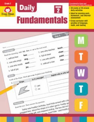 Daily Fundamentals, Grade 2