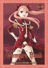 Dance in the Vampire Bund Omnibus 21670791