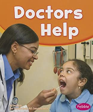 Doctors Help (Our Community Helpers)