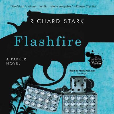 Flashfire: A Parker Novel 9781620644386