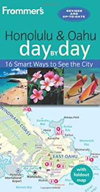 Frommer's Day-By-Day Guide to Honolulu