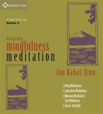 Guided Mindfulness Meditation Series 2 9781622031207
