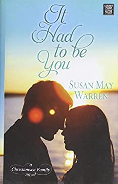 It Had to Be You (Christian Romance)